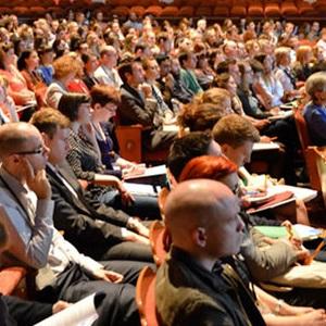 Nagrania, konferencje